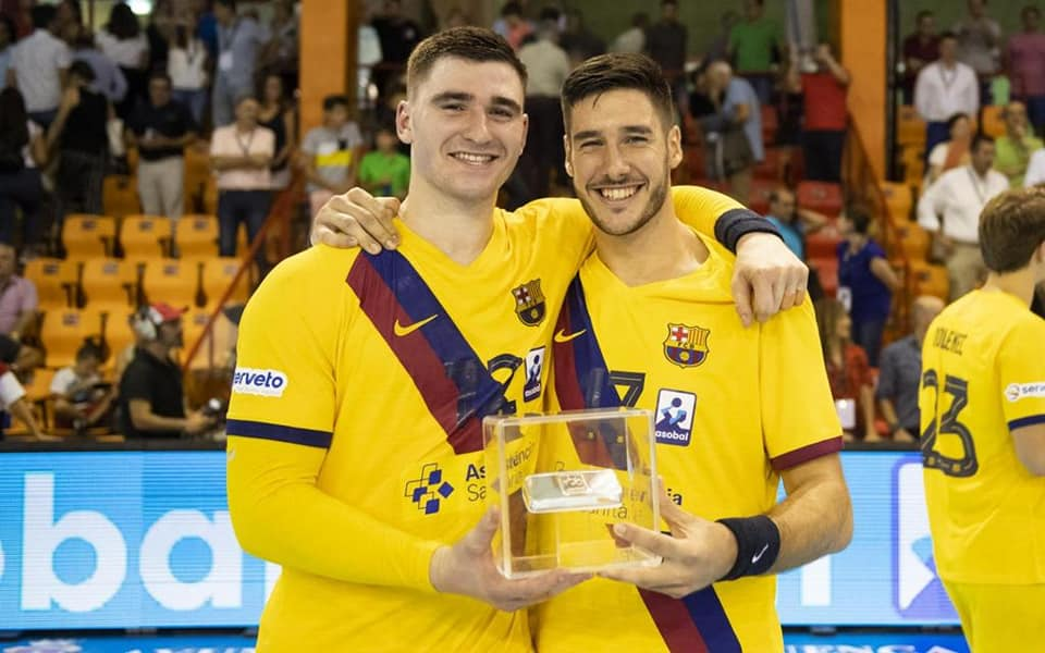 Supercopa España 2019