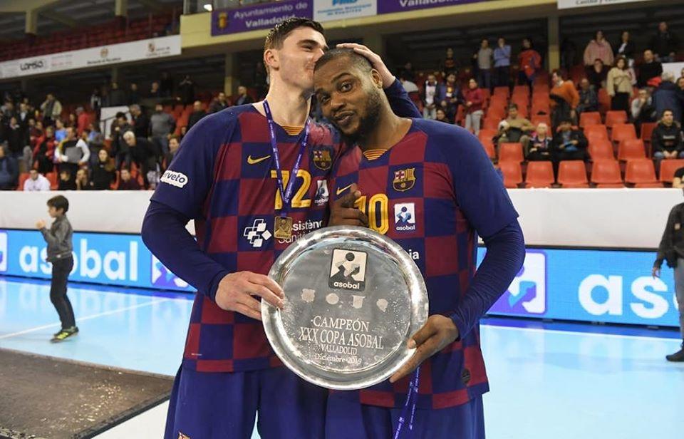 Copa Asobal 2019