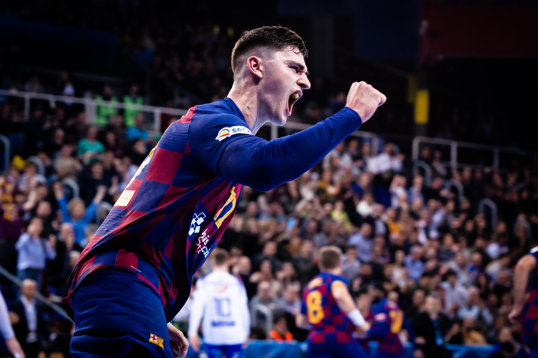 Ludovic Fabregas / FC Barcelone